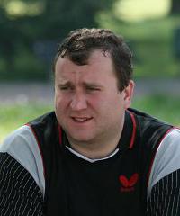 Neuer Leistungsträger des TTV Vilshofen: Jan Valka