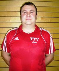 Nummer 1: Jan Valka