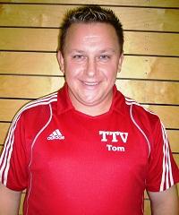 Position 3: Kapitän Thomas Wiener