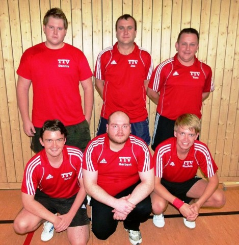 Herren I (Saison 2012/13)