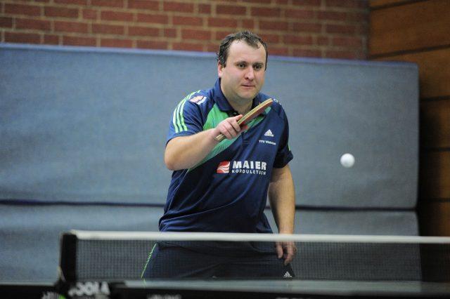 Spielt bisher eine starke Saison: Jan Valka